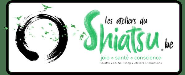 Logo – Shiatsu